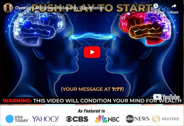 OVERNIGHT MIND-HACKS SECRETLY USED BY THE RICH & FAMOUS