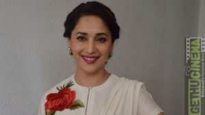 Actress Madhuri Dixit Gallery - Gethu Cinema