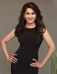 Actress Madhuri Dixit Gallery - Gethu Cinema