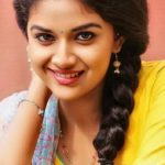 Keerthy suresh wallpaper by sarushivaanjali - 4b - Free on ZEDGE™