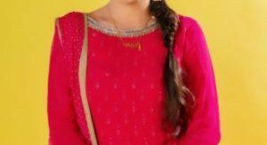 Shivani Narayanan (Serial Actress) HD Photos,Images(50+),Age,Bio,Wiki,Serials | Studymeter