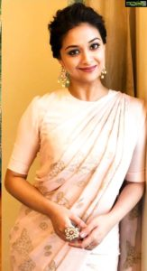 Actress Keerthy Suresh Best HD Photo Collections - Gethu Cinema