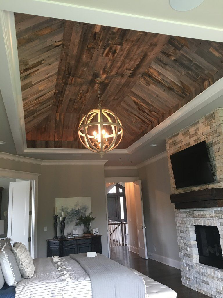 Ceiling Wood Planks: 5 Styles To Steal