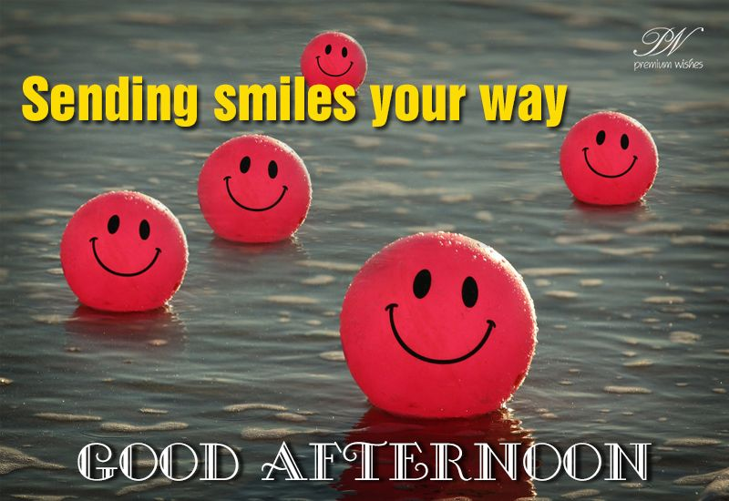 Good Afternoon Wishes 1080P Hd