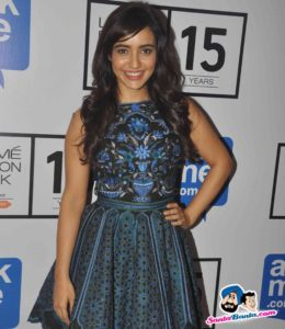 Guests at LFW Winter Festive 2015 -- Neha Sharma Picture # 315891