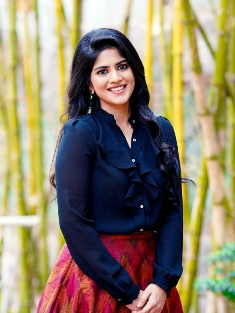 Megha Akash Wallpapers 1080p Hd Best Pictures, Images & Photos