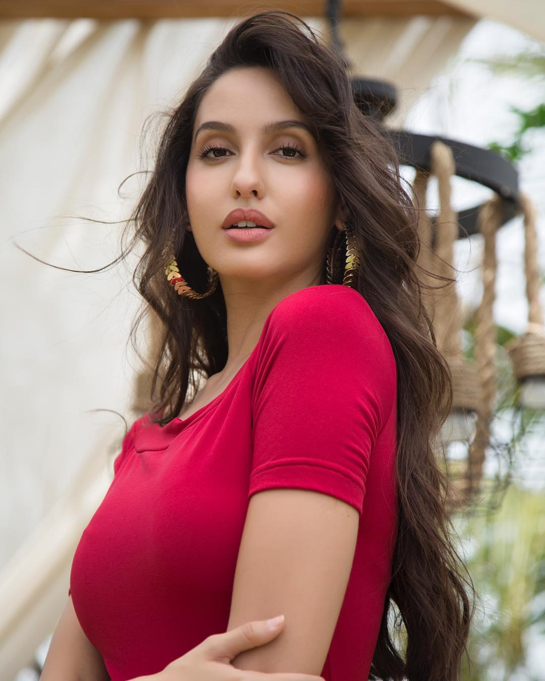 Nora Fatehi Wallpapers 1080P Hd Best Pictures, Images &Amp; Photos