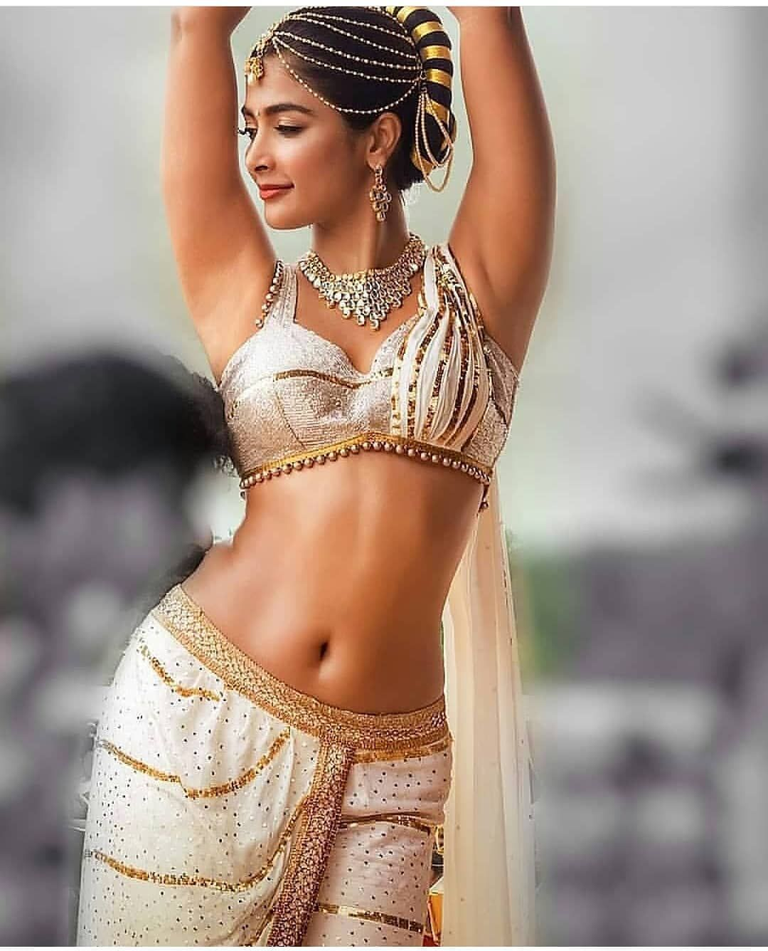 Pooja Hegde Beautiful HD Wallpapers Best Pictures, Images & Photos 1080p HD
