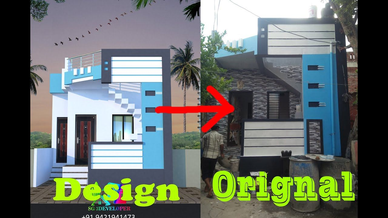Best Modern House Design 2021