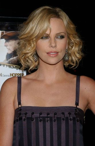Short Curly Hairstyles- Get Celebrity Hair!