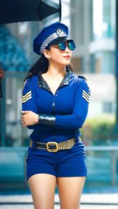 Shruti Hassan Sexy Officer Wallpaper 1080p HD Best Pictures, Images, Photos & Wallpapers