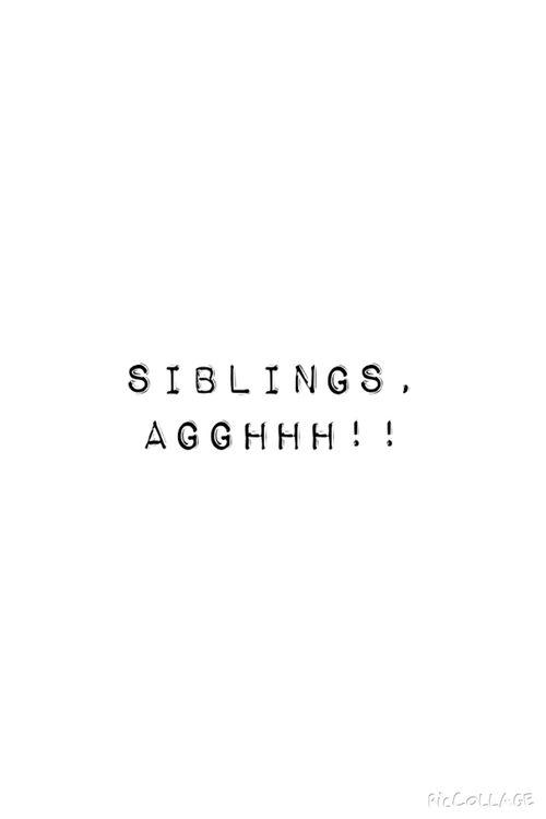 Siblings Uploaded By Pink Kat. On We Heart It