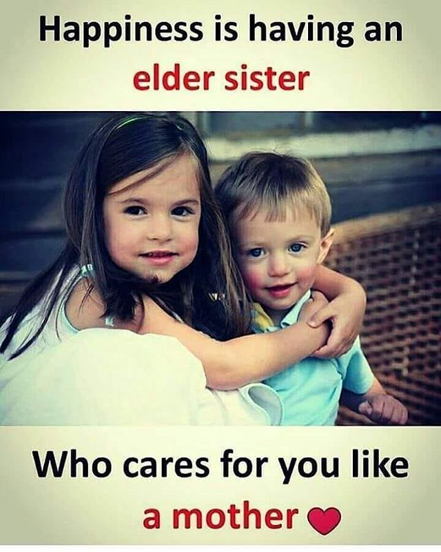 Sister And Brother Pictures Funny