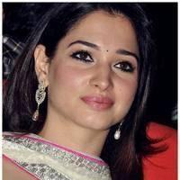 Tamanna Bhatia - Thadaka Movie Audio Launch Pictures