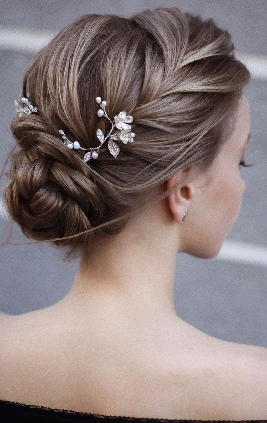 HairStyles for Wedding | Wedding Haircuts