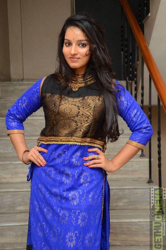 Actress Malavika Menon Gallery - -
