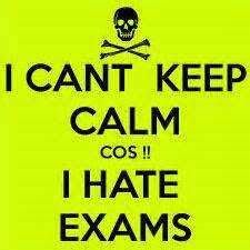 Exam Time Whatsapp Dp