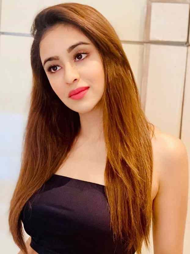 Musskan Sethi Wiki, Biography, Age, Boyfriend, Facts, Image And More