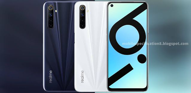 Realme 6I Price And Full Phone Specifications