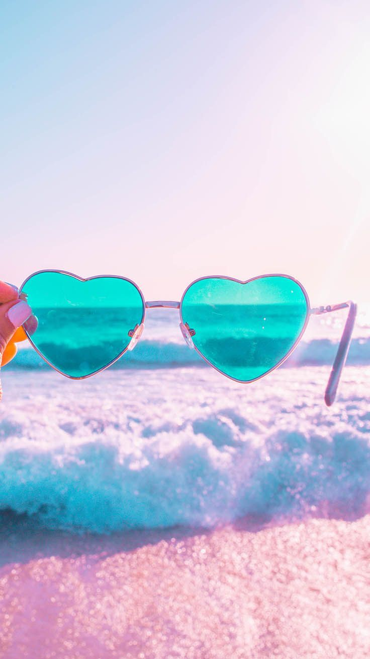 Reminiscing Summer With 26 Sunny Iphone Xs Wallpapers | Preppy Wallpapers
