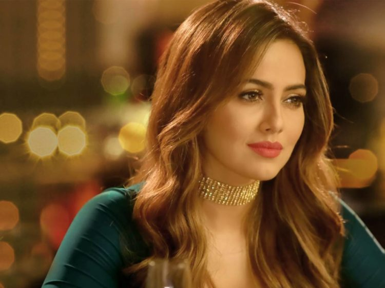 Sana Khan Wallpapers 1080p HD Best Pictures, Images & Photos