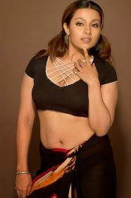 South Indian Actress Asha Saini Mayuri Flora Navel Show Spicy Pics Gallery