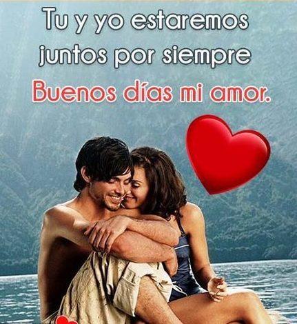 Tarjetas De Buenos Días Amor En El 2020
