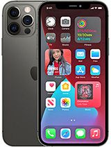 Apple Iphone 12 Pro - Full Phone Specifications