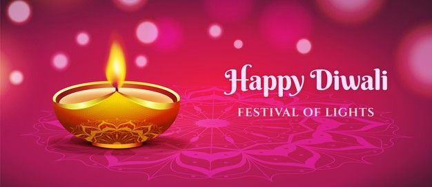 Download Happy Diwali 2020 Wallpapers Banner For Free