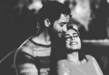 Shaheer Sheikh And Rhea Sharma'S New Mishbir Picture Will Drive Away Your Monday Blues For Sure - Fuzion Productions