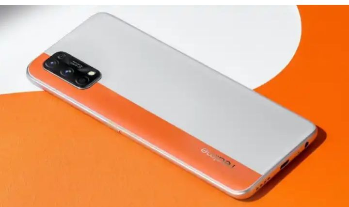 This Is The Special Edition Of Realme 7 Pro And Its Top Features