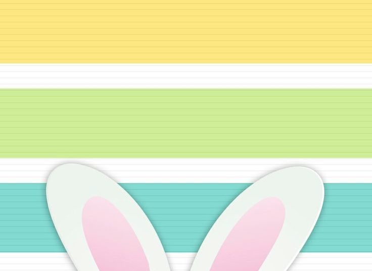 25 Cute Easter Wallpaper Backgrounds For Iphone