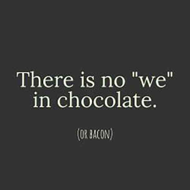 32 Most Delicious (And Hilarious) Quotes &Amp; Memes To Celebrate National Chocolate Day