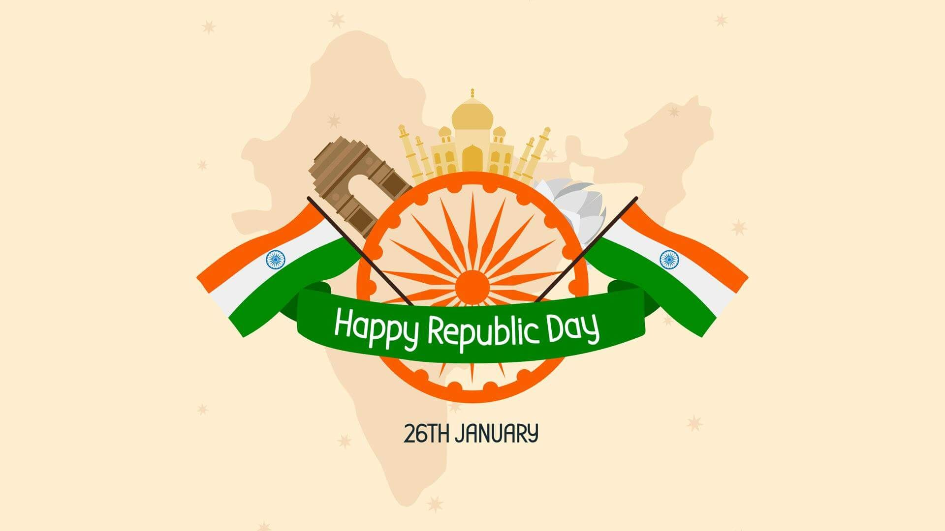 Happy Republic Day Images and Photos Collection