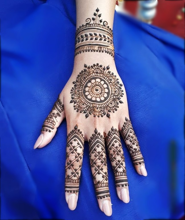 Awesome Mehndi Designs | Henna Ideas Images, Mehndi