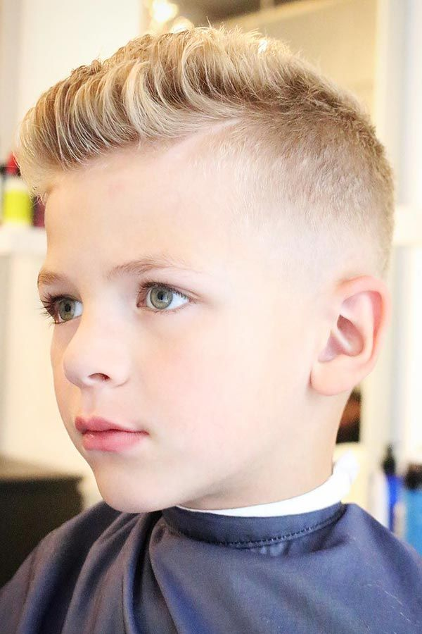 The Best Boys Haircuts The Talk Of The School