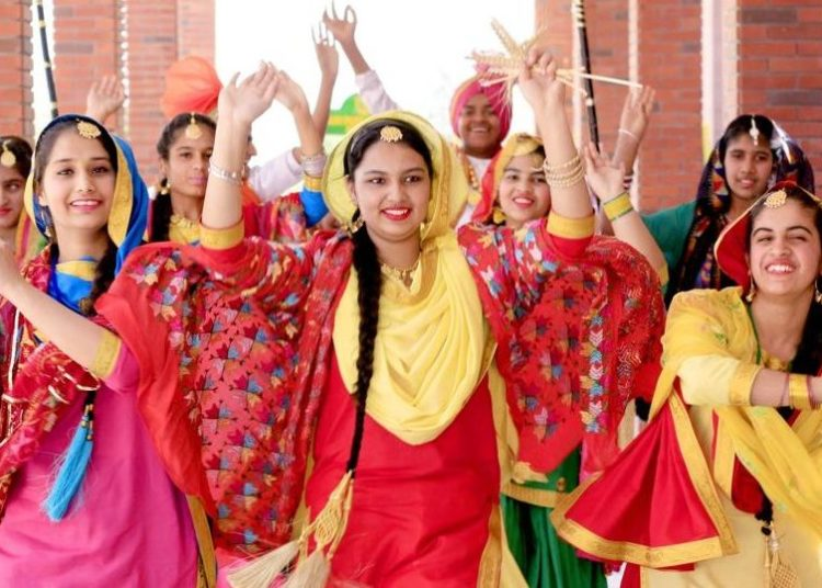 Baisakhi Pictures - Pictures Related To Baisakhi