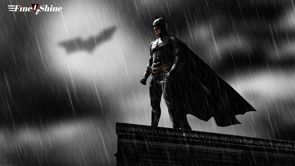 Batman Wallpapers 1920X1080P Hd Best Pictures, Images &Amp; Photos