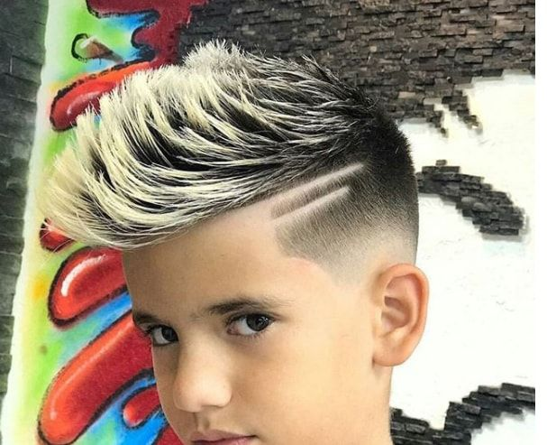 Best Boys Haircut 2021 Mr Kids Haircuts 2021