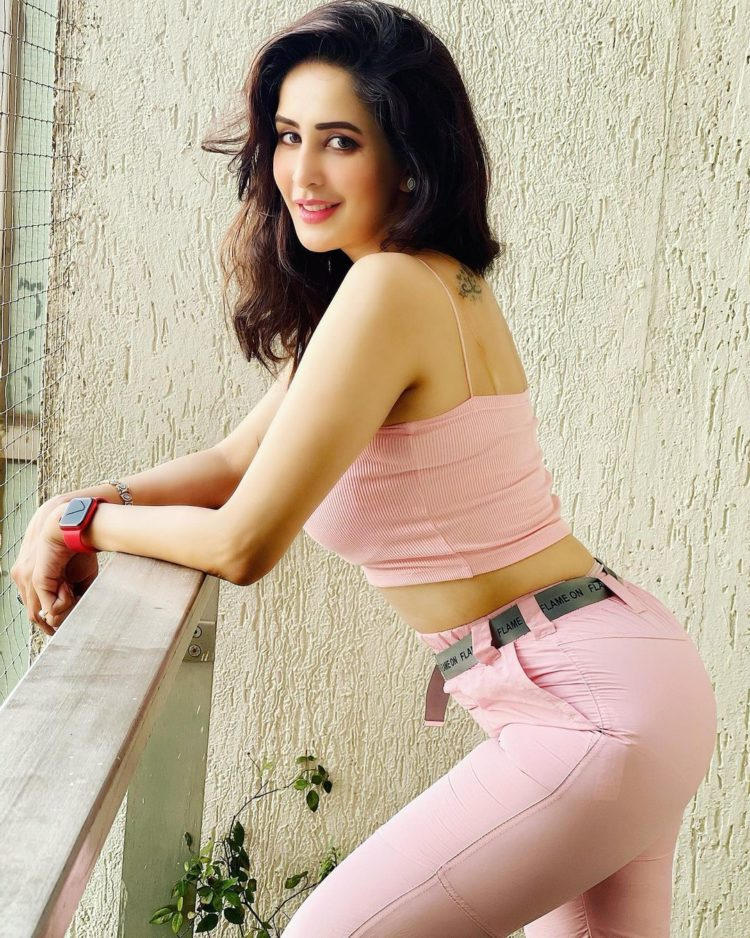 Chahatt Khanna Wallpapers 1080P Hd Pictures, Images &Amp; Photos