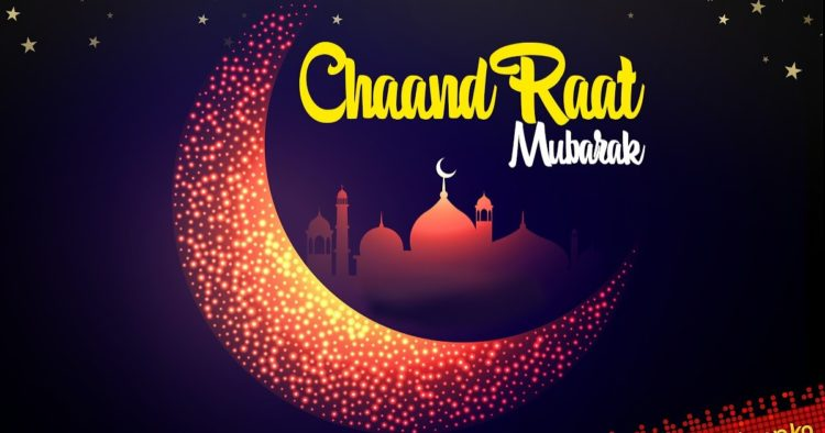 Chand Raat Mubarak Whatsapp Video Status Download