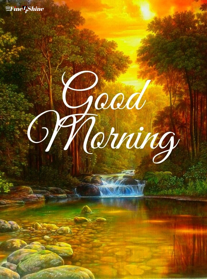 Download Best Of Good Morning Images With Unseen Nature Views