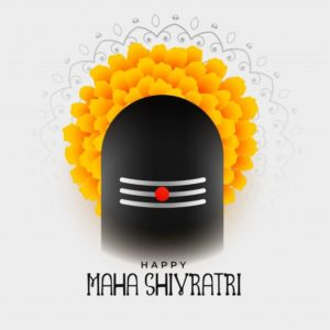 Download Maha Shivratri Festival Background Design Image For Free