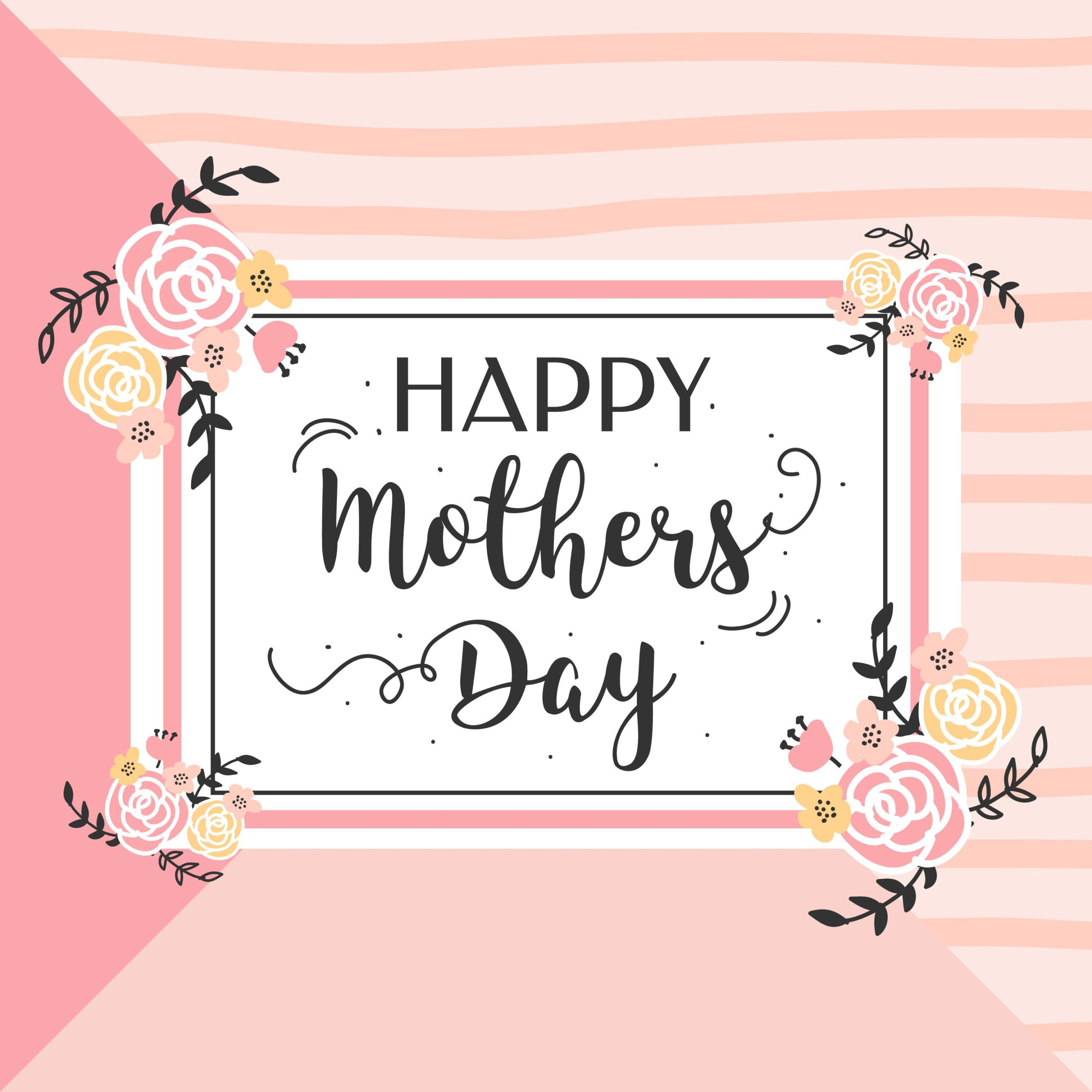 Download Mothers Day Vector For Free