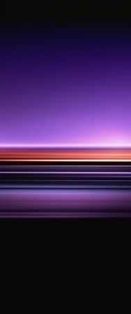 Download Sony Xperia 1 Wallpapers [Full-Hd Resolution] (Official)