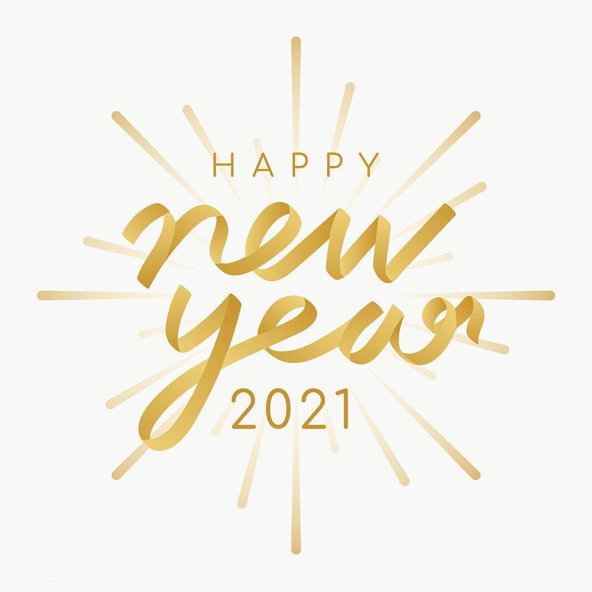 Download Free Png Of Happy New Year 2021 Transparent Png 1234501