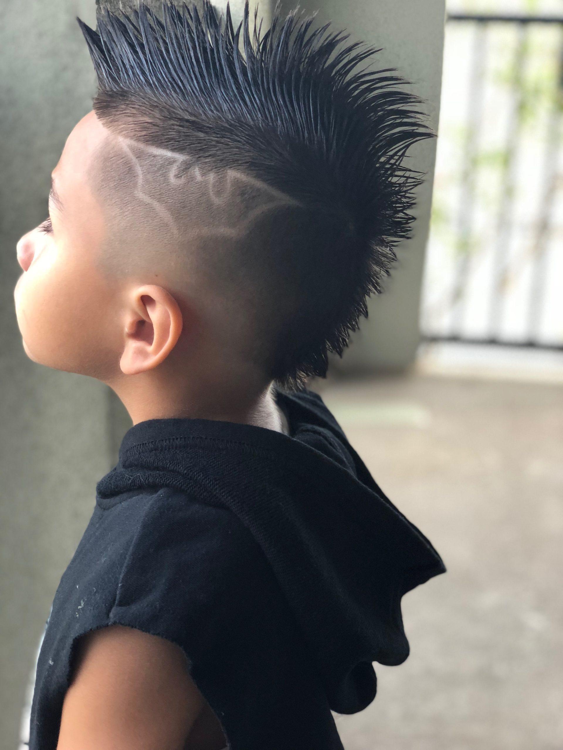 Best Boys Haircut 2021 - Mr Kids Haircuts