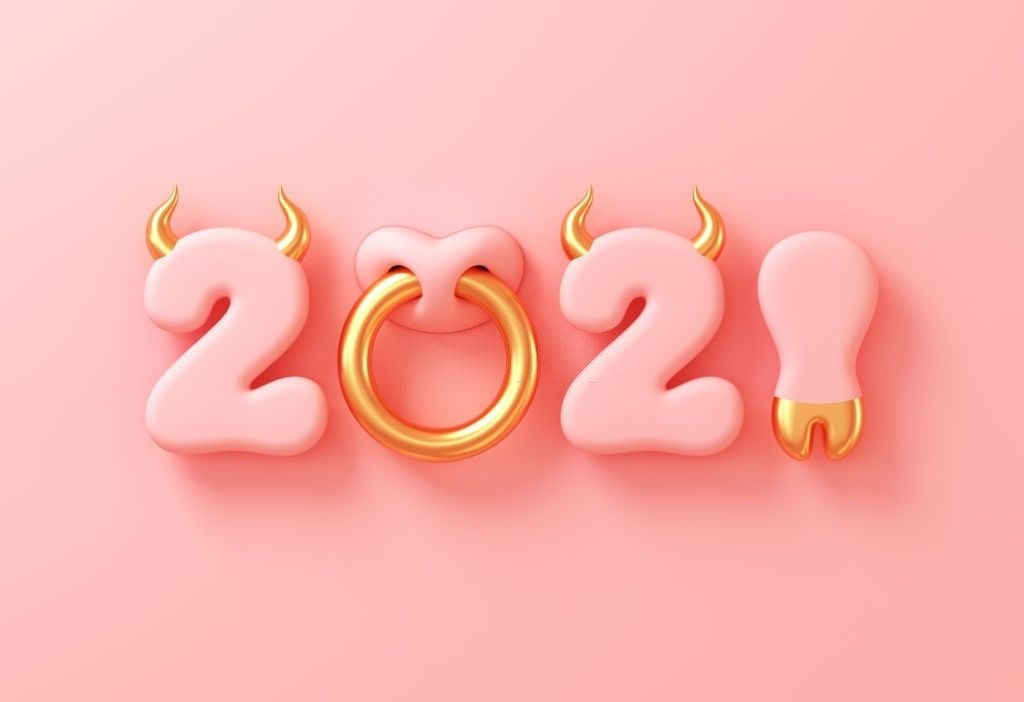 Free Stock Happy New Year 2021 Images
