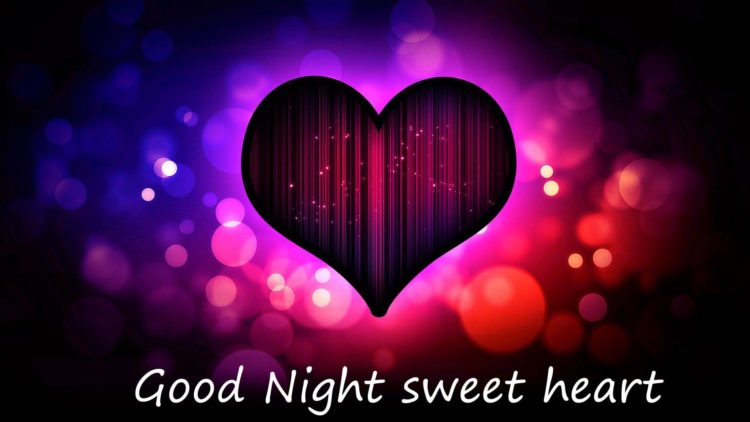 Good Night Images {1920×1080*} HD Free Download