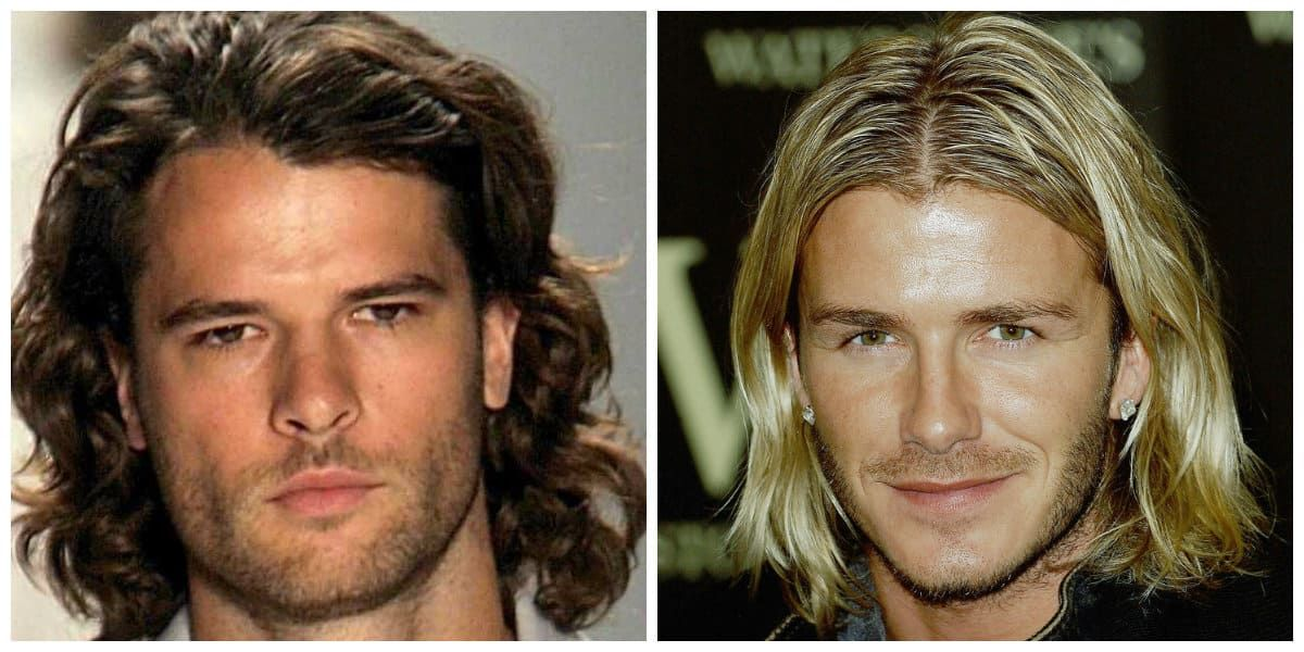 Haircut For Men 2021: The Most Fashionable Mens Hairstyles 2021 Ideas (38 Photos + Videos) 2021